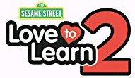 Learning - Sesame Street Elmo Love To Learn 2