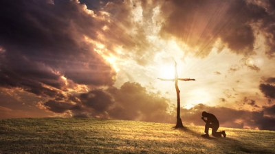 The Easter Story – Jesus' Crucifixion and Resurrection
