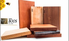 The John Boos Co. Cutting Board Father's Day Giveaway! Ends 6/17