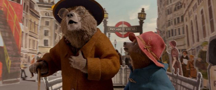 Our Favorite Bear Is Back! Paddington 2 Is HERE And Delightful As EVER! #PADDINGTON2 DVD