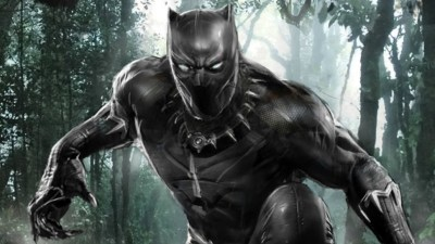 Black Panther Digital Copy Fans Giveaway! Ends 5/31