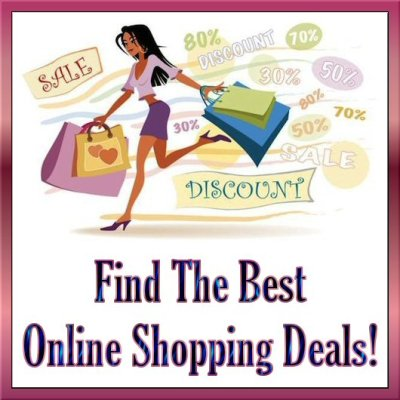 Find The Best Online Shopping Deals
