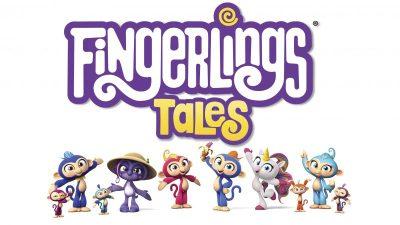 Fingerlings Tales on Fingerlings TV
