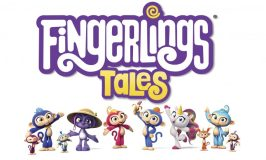 The Cast Of The Fingerlings Tales Giveaway! Ends 6/17