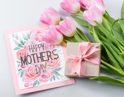 Weight Watchers Freestyle Journey - Happy Mother's Day Pink Tulips
