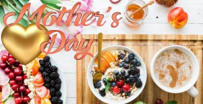👩 How We're Honoring Motherhood & Favorite Mother's Day Quotes On This Weight Watchers' Freestyle Post 💐