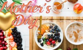 Weight Watchers Freestyle Journey - Mother's Day Breakfast With Gold Heart