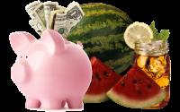 Sweet Southern Savings Transparent Logo