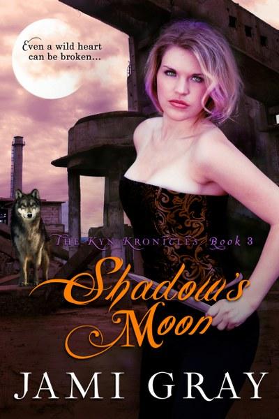 The Kyn Kronicles 3 - Shadow's Moon