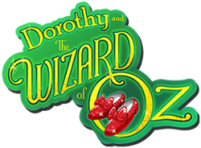 Dorothy and the Wizard of Oz logo