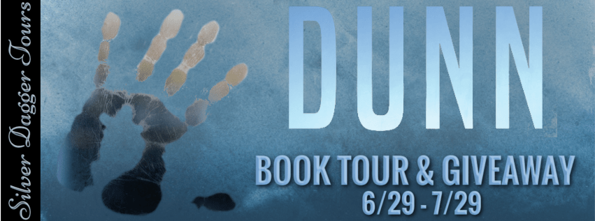 $15 Amazon Giveaway & Dunn Book Tour
