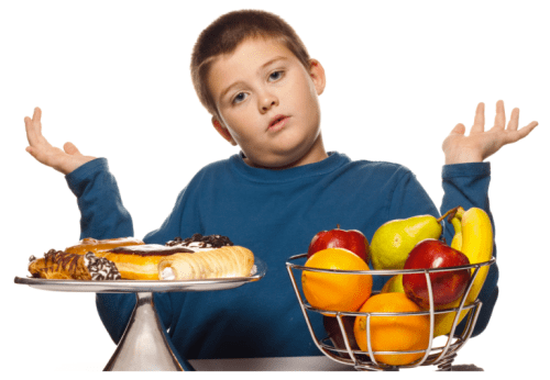 Great Tips For Fighting Obesity In Children And Teens in this Weight Watchers Freestyle Week 26 Post