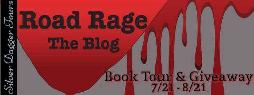 $20 Amazon Gift Card Giveaway & Road Rage: The Blog Book Tour Ends 8/21