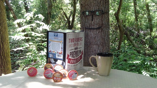 Want To #WIN Something Different In Your Cup? ☕ Two Rivers Flavored #Coffee Sampler Isn't Like All The Rest! Enter #Giveaway before 7/31 #Winit #Winning #Sweeps #Sweepstake #Sweepstakes #Contest #ContestAlert #Competition #GiveawayAlert #Prize