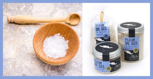 Louis Sel Gourmet Sea Salt Giveaway Ends 8/24