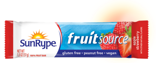 Enter the #SunRypeFamilySweepstakes & Grab SunRype FruitSource Bars for a Healthy Lunchbox Addition #ChristopherRobin #BTS #BackToSchool #Movie #Win #Sweepstakes #Sweeps #OfficialTrailer #SunRype #Disney #DisneyMovie