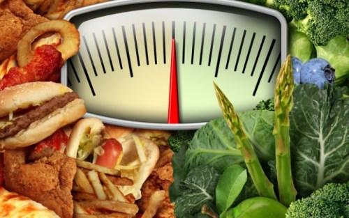 How Much Food Does It Take To Gain Weight Find out in this Weight Watchers Freestyle Post