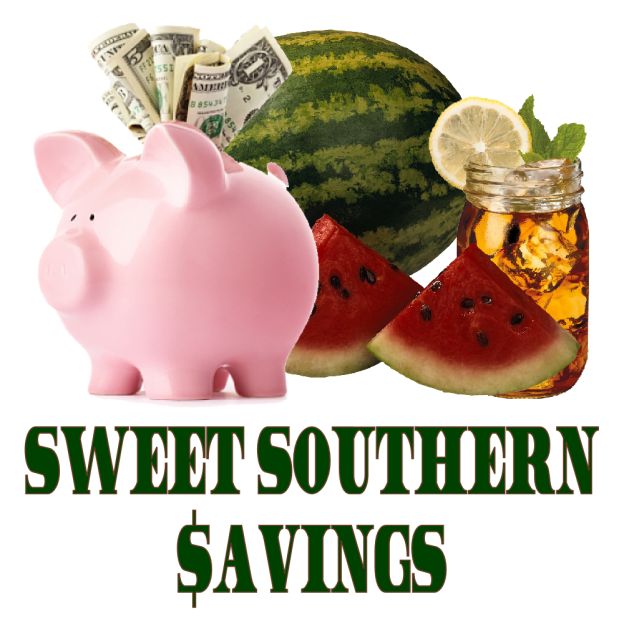 At Sweet Southern Savings we are dedicated to bringing you the best giveaways, deals, freebies, and news. We enjoy our work because we love what we do. We're obsessively passionate about saving money, and our mission is to help others save, too!