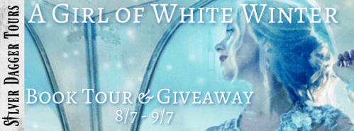 A Girl of White Winter Book Tour $20 Amazon Gift Card Giveaway Ends 9/7