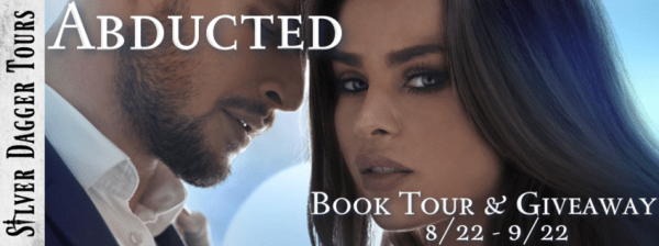 Sweet Southern Savings is hosting today's blog tour stop for Samantha Keith's Abducted Book Tour. Stop by for more about this book, the author, and a tour-wide giveaway!