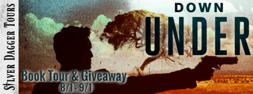 Down Under Book Tour $20 Amazon Gift Card Giveaway Ends 9/1