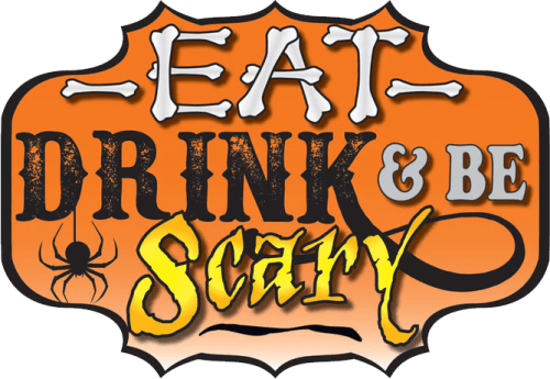 Eat, Drink and Be Scary - 13 Fun Halloween Food Ideas