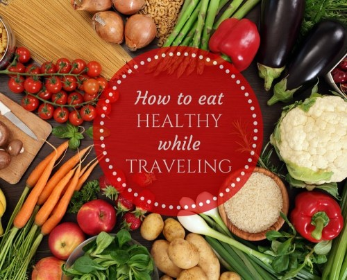 Get Tips To Enjoy Your Vacation Without Blowing Your Diet In This Weight Watchers' Freestyle Post