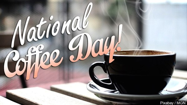 Coffee lovers, raise a mug. Today is National Coffee Day and what's more appropriate than a giveaway for a great coffee lover prize package! #NationalCoffeeDay #Coffee #Giveaway #CoffeeLover #Prize #Win #Free