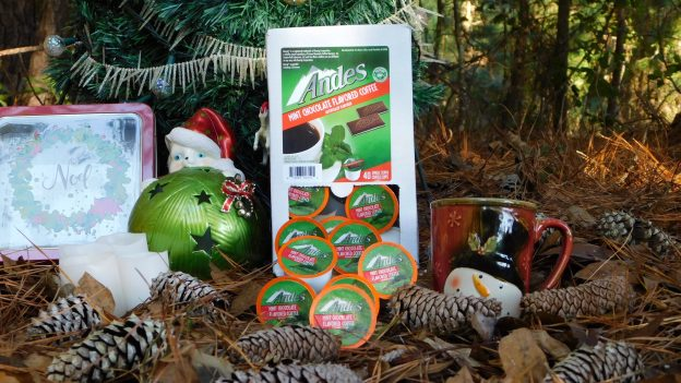 Thanks to Andes Coffee, Mint Chocolate and Coffee Lovers can REJOICE! #Coffee #Chocolate #Mint #Review #CoffeeLover #Java #TRC