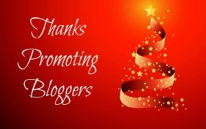 Thanks Promoting Bloggers