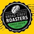 Broad Street Roasters Gourmet Coffee - Single Origin - Compatible with 2.0 K-Cup Brewers