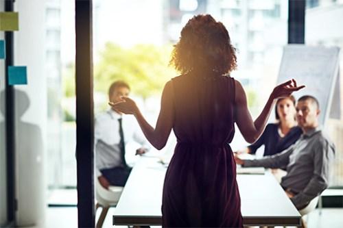 Mompreneurs - Why Moms Make the Great Entrepreneurs