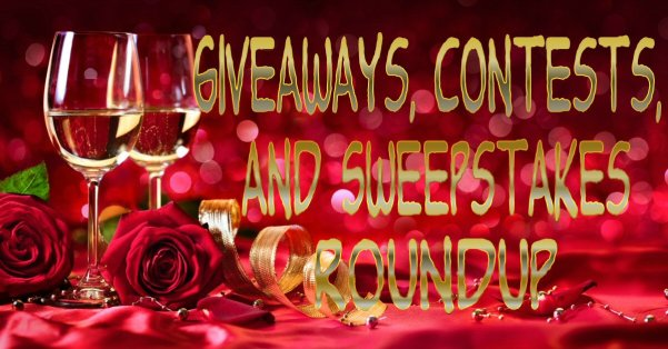 0def3834f1f0 Valentine's Day Giveaways, Sweepstakes, and Contests ROUNDUP - Enter to WIN  IT in February!