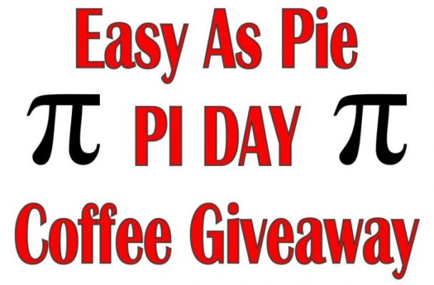 Easy As Pie #PIDAY Coffee #Giveaway - One lucky reader will #win PIE FLAVORED COFFEE! Winner will receive a 40 Count Box of Slice's Coconut Cream #Pie Flavored #Coffee.