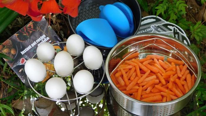 Pressure Cooker Accessories 6 Quart 8 Qt for Instant Pot