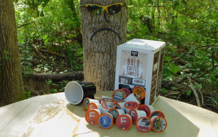 This Bold #Coffee Sampler Offers So Much Delicious Coffee Flavor! #CoffeeLover #Caffeine #CoffeeTime #Review
