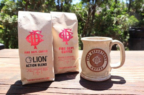 Enter To #Win a Coffee Lovers Bundle from Fire Dept. #Coffee When This Father's Day Gift Guide #Giveaway ends 6/23. @SMGurusNetwork @FireDeptCoffee #Contest #Winit #FathersDay #GiftGuide #Gift