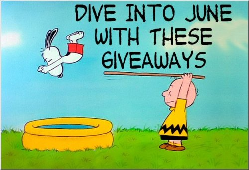 Dive into June with these Giveaways, Sweepstakes, and Contests ROUNDUP - Enter to WIN IT! #Win #Winit #Giveaway #Contest #Sweepstakes #Roundup #June