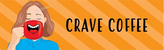 Bursting With Great Taste, Crave Coffee's Hazelnut #Coffee Is The Flavored Coffee We've Been Cravin' #TRC #Review