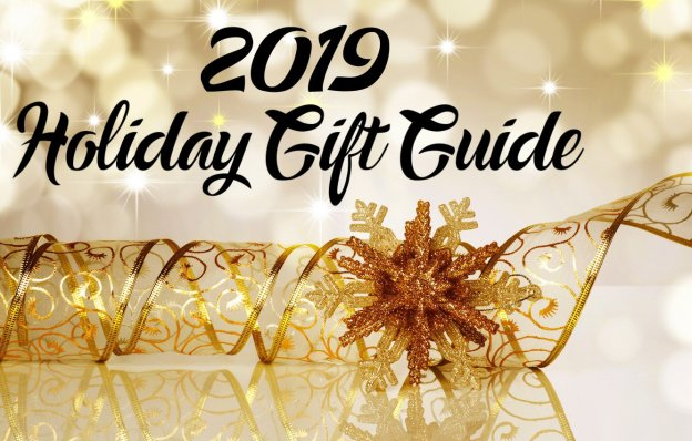 2019 Holiday Gift Guide #2019GiftGuide #Gifts