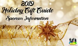 Sponsor Information for our 2019 Holiday Gift Guide #GiftGuide #Sponsor #Promotion #Christmas #Holiday #Business #Gift #Gifts