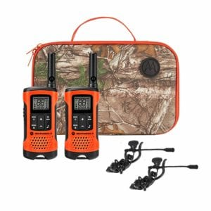 🎄 Enter and you could #WIN Sportsman Rechargeable Two-Way Radios when this #SMGN Holiday Gift 🎁 Guide #Giveaway ends 12/10. @SMGurusNetwork @las930 @MotoSolutions