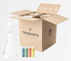 🎄 Enter and you could #WIN Trumans Natural Cleaning Kit when this #SMGN Holiday Gift 🎁 Guide #Giveaway ends 12/9. @SMGurusNetwork @las930 @trumancleans