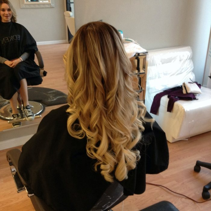 If you have thin hair or have difficulty growing out your natural hair, hair extensions can help you achieve long, full hair again. But you'll need to know the best types of hair extensions to achieve the best results. #hair #haircare #hairextensions #beauty