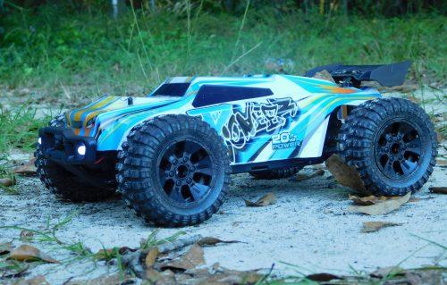 Holyton 4WD Off-Road Remote Control Car