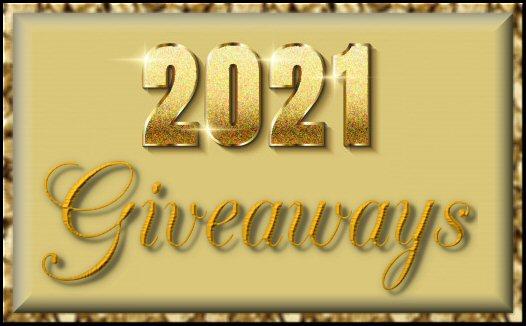2021 Giveaways