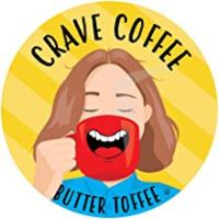 Crave Coffee ButterToffee