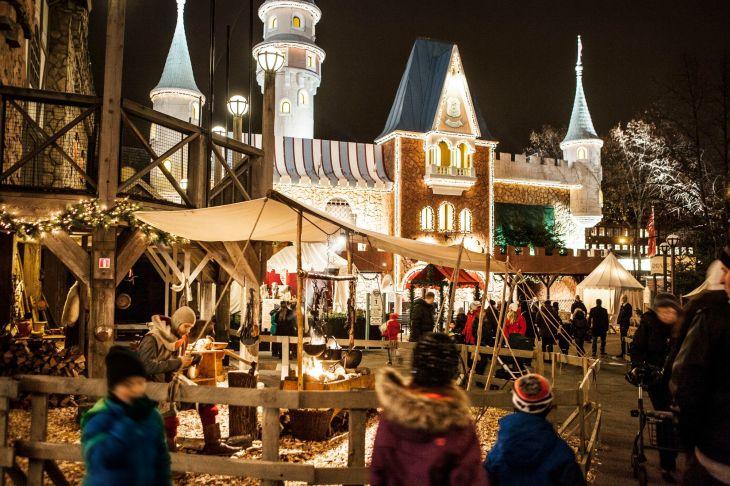 Los mejores mercados de Navidad de Gotemburgo   sweetsweden
