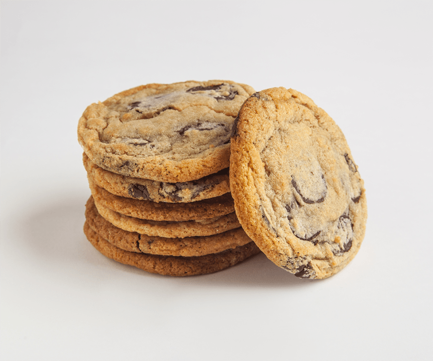 Malted Chocolate Chip