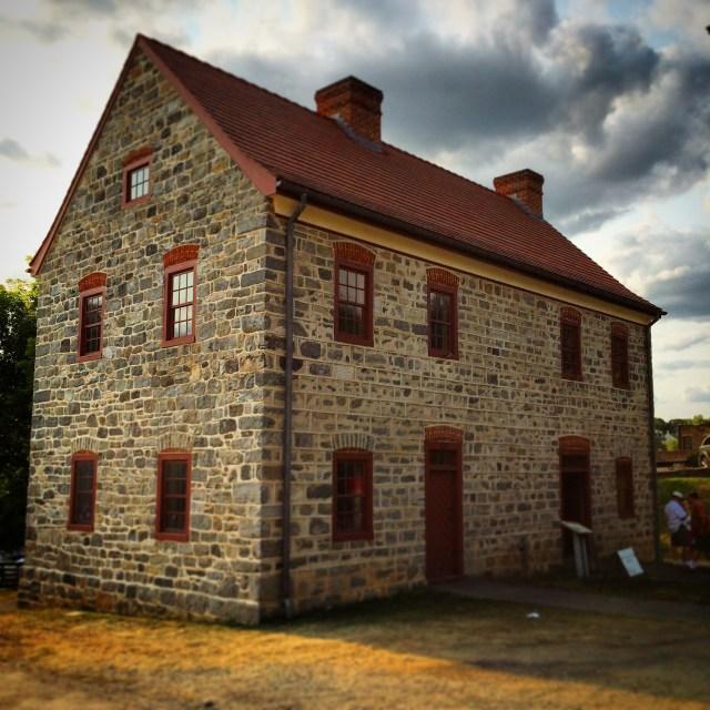Stone House, Bethlehem, PA